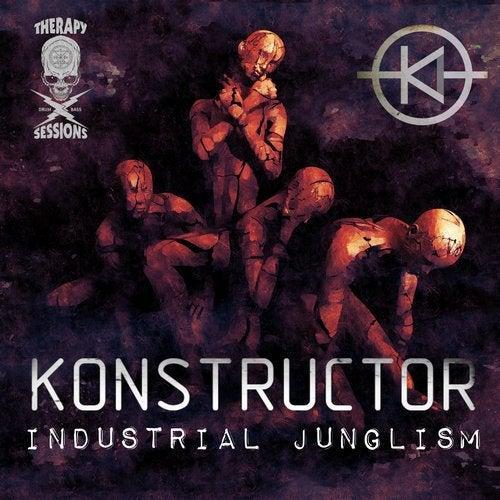 Konstructor - Industrial Junglism