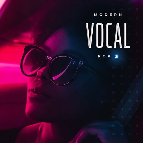 Modern Vocal Pop 3 [Diginoiz]