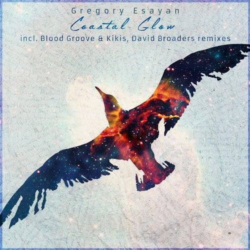 9d369570c51 Coastal Glow (Incl. Blood Groove & Kikis, David Broaders Remixes ...