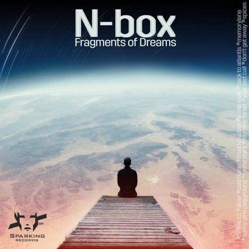Download N-Box - Fragments Of Dreams (Album) (SPRLP001) mp3