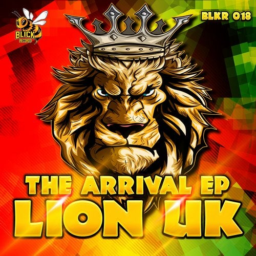 Lion UK - The Arrival 2019 [EP]