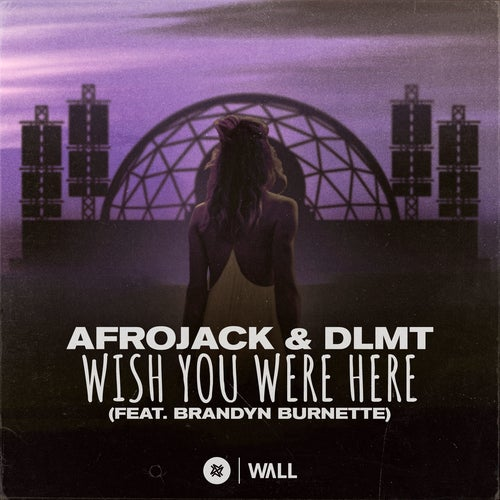 Wish You Were Here (feat. Brandyn Burnette) (Extended Mix)
