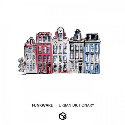 Funkware - Urban Dictionary (FSR085)