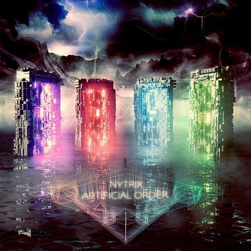 Nytrix - Artificial Order [EP] 2019