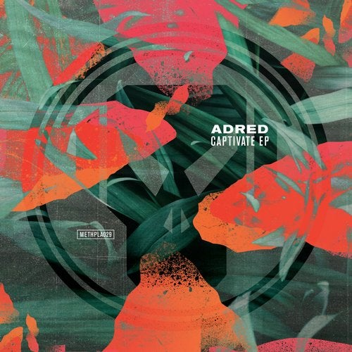 Adred - Captivate 2019 [EP]