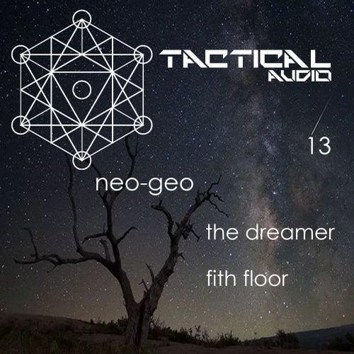 NEO-GEO - TA-13 (EP) 2019
