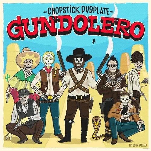 Gundolero feat  Mad Cobra (Reggae Mix) by Mad Cobra, Chopstick