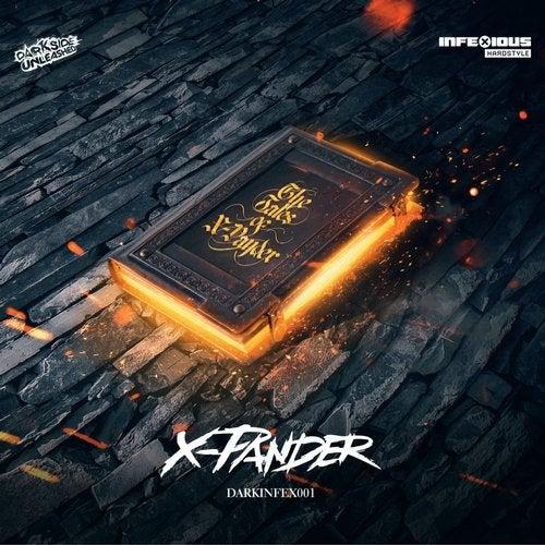 X-Pander - Tales Of X-Pander (Extended DJ Cuts) [LP] 2019