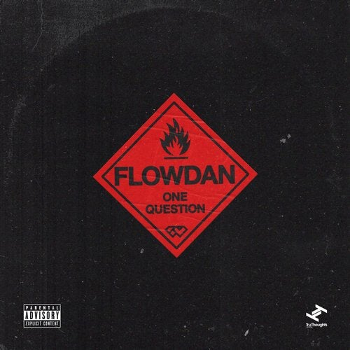 Flowdan - One Question 2019 (EP)
