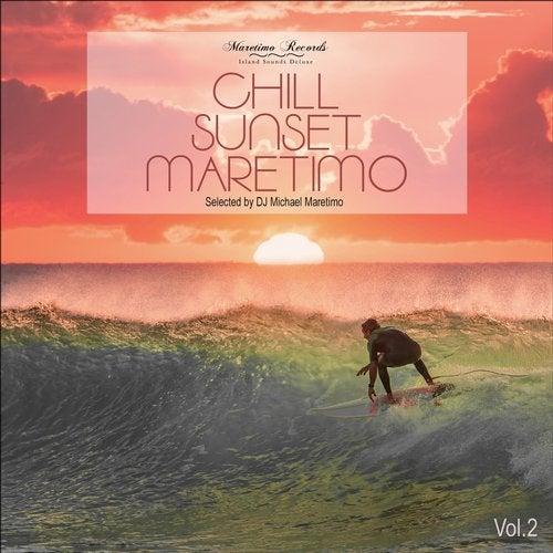 Chill Sunset Maretimo, Vol 2 - The Premium Chillout
