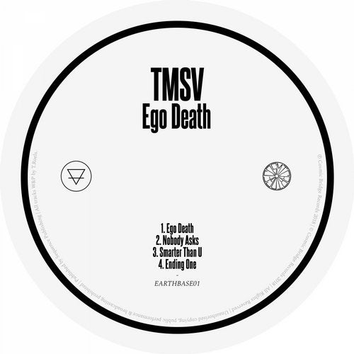 TMSV - Ego Death (EP) 2019