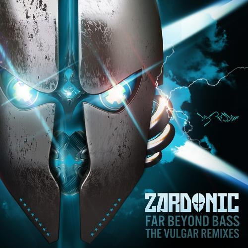Zardonic - Far Beyond Bass (The Vulgar Remixes) [LP] 2013