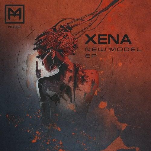 Xena - New Model 2019 [EP]