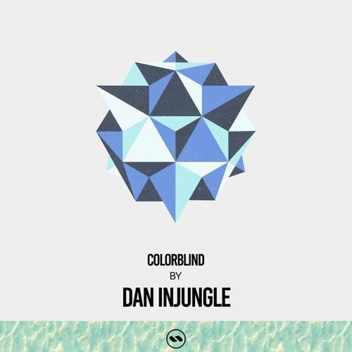 Download Dan InJungle - Colorblind (FLOW025) mp3