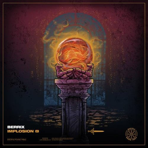 Download Berrix - Implosion EP (DRT106) mp3