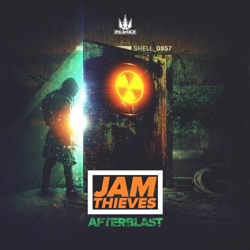 Jam Thieves - After Blast [EP] 2017
