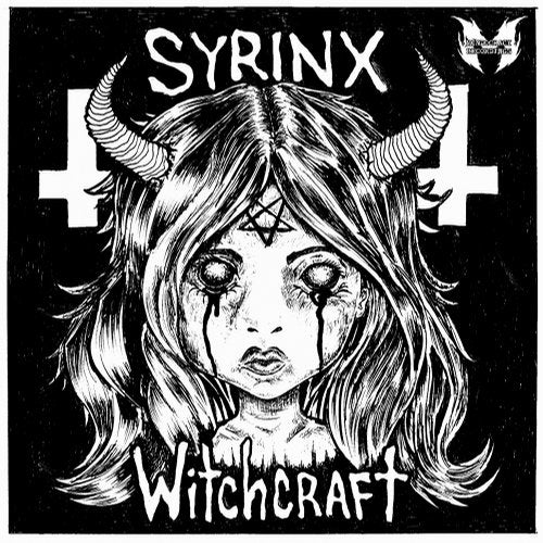 Syrinx - Witchcraft 2016 [LP]