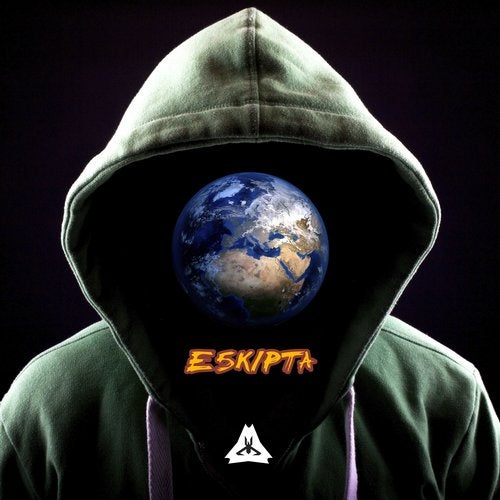 E5kipta - The Earth Music (Vol.1) EP 2019