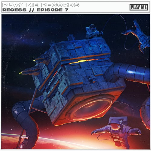 Download VA - Play Me: RECESS, EP 7 (PLAYTOO249) mp3