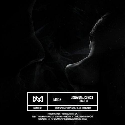 Cubist - Charm [EP] 2018