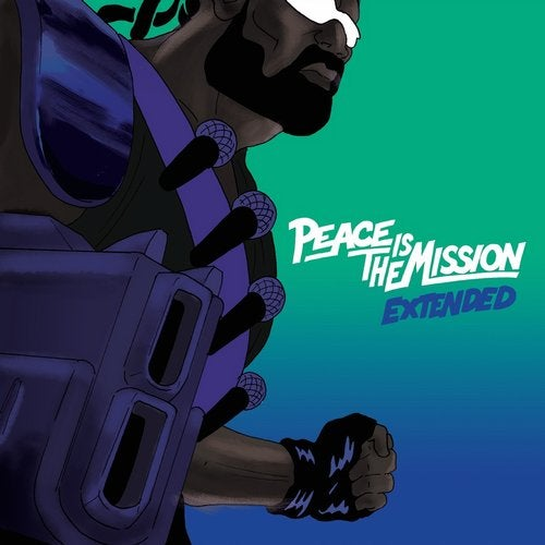 Major Lazer - Peace Is the Mission Extended [LP] 2019