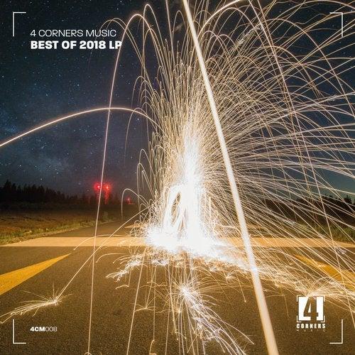 VA - BEST OF 2018 (FOUR CORNERS) (LP) 2018