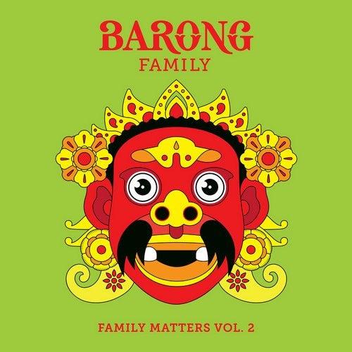 VA - FAMILY MATTERS VOL. 2 (EP) 2019