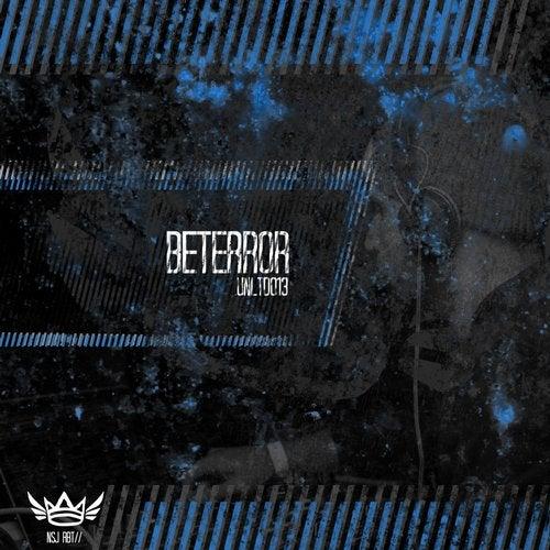 Beterror - .UNLTD013 [EP] 2018
