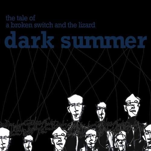 summer dating in the dark model