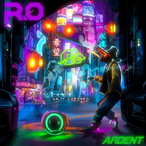 RO - Ardent (EP) 2019