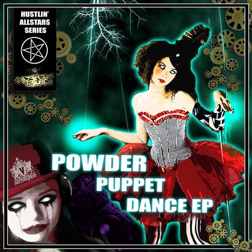 Powder - Puppet Dance [EP] 2017
