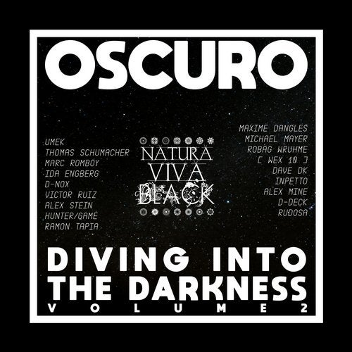 VA - Oscuro - Diving Into The Darkness Volume 2 [NATBLACK264]