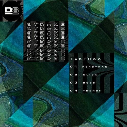 9TRANE - Tektrax 2018 [EP]