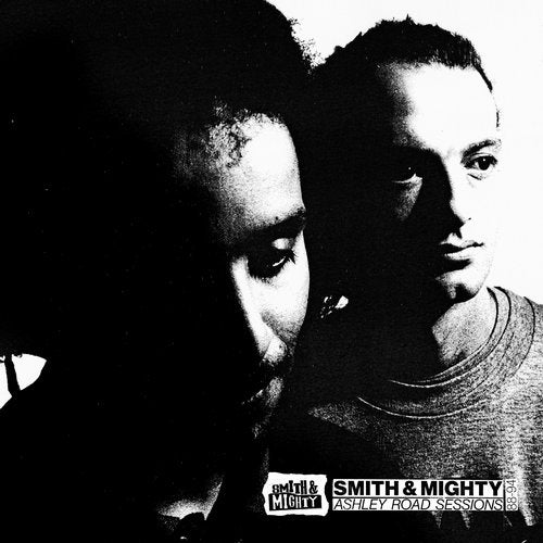 Smith & Mighty - Ashley Road Sessions 88-94 [LP] 2018
