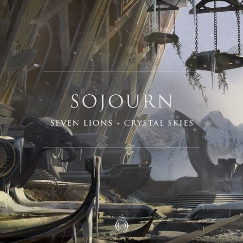 Seven Lions & Crystal Skies - Sojourn 2019 [Single]