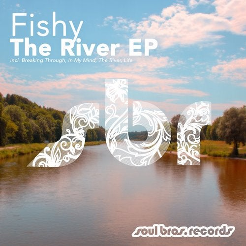 Fishy - The River 2018 (EP)