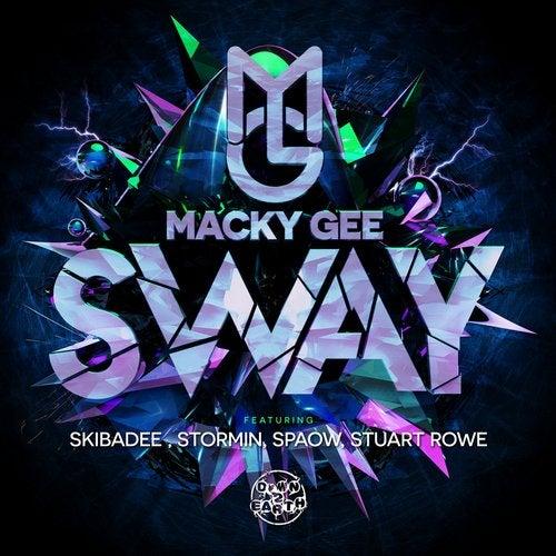 Macky Gee - SWAY