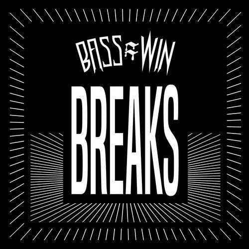 VA — TERRY HOOLIGAN — BASS = WIN BREAKS [LP] 2018