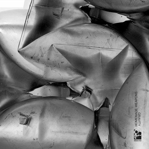 Homemade Weapons - Gravity 2019 (LP)
