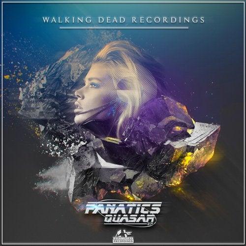Fanatics - Quasar [EP] 2017