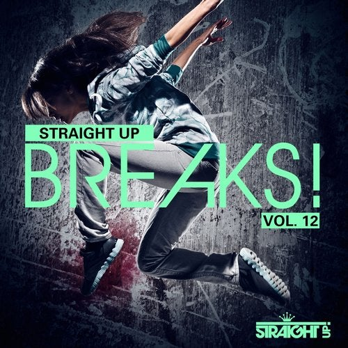 VA - STRAIGHT UP BREAKS! VOL. 12 [LP] 2014