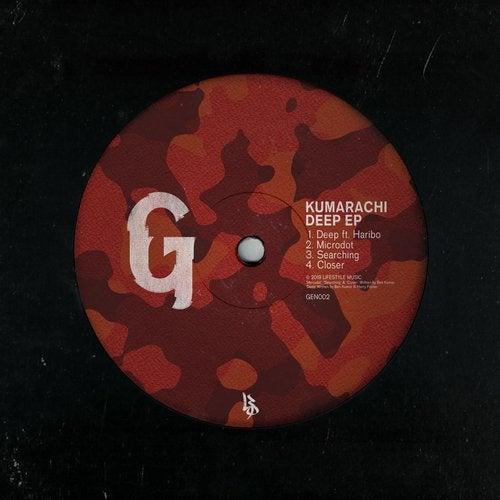 Kumarachi - Deep 2019 [EP]
