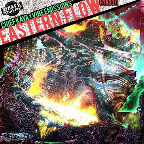 Chief Kaya, Vibe Emissions - Eastern Flow (EP) 2019