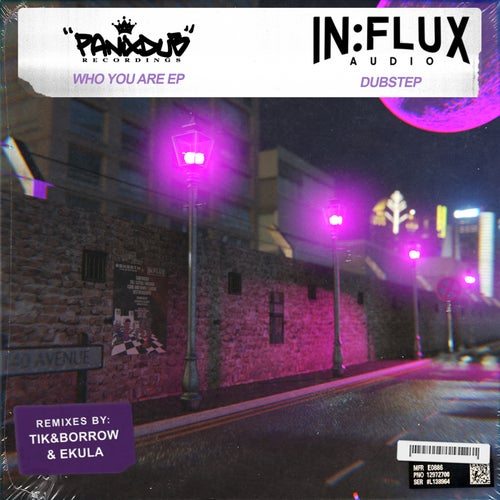 Download panix - Who You Are EP [INFLUX065] mp3