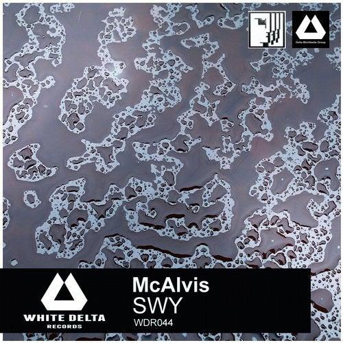 McAlvis - SWY 2016 [EP]