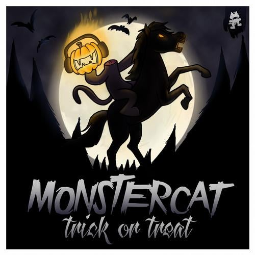 Monstercat - Trick or Treat (EP) 2012