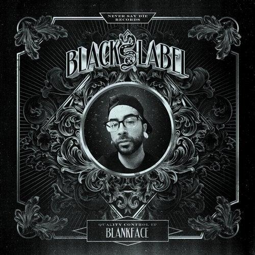 Blankface - Quality Control (EP) 2019