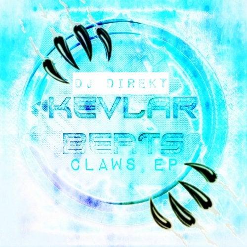 DJ Direkt - Claws [EP] 2019