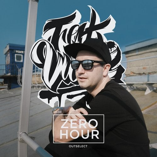 Outselect - Zero Hour [LP] 2019