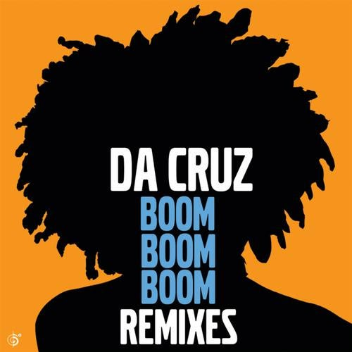 Boom Boom Boom (Thomas Blondet & Jimi Wes Moombahton Remix